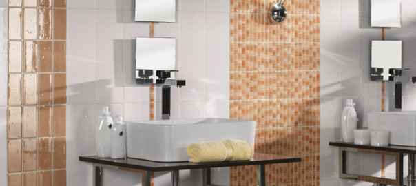 accent wall tiles