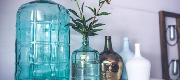home decor - vases