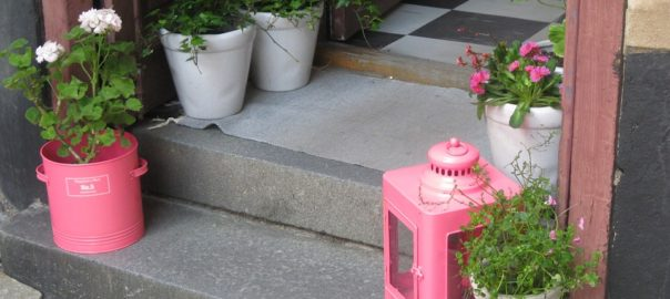 Upgrade your kerb Appeal with Landscaping