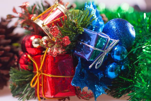 self storage can help you have a better christmas